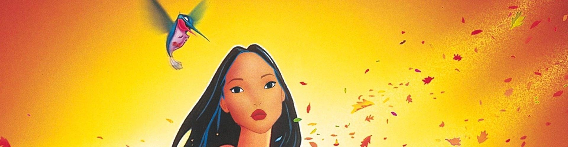 Watch Pocahontas Online