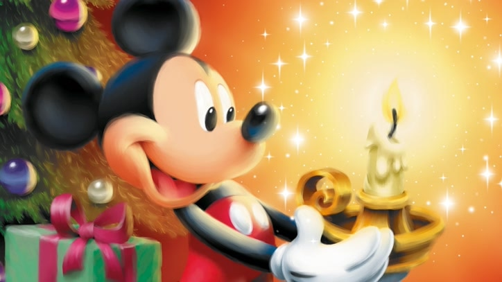 Watch Mickey's Once Upon A Christmas Online