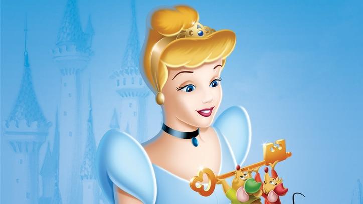 Watch Cinderella II: Dreams Come True Online