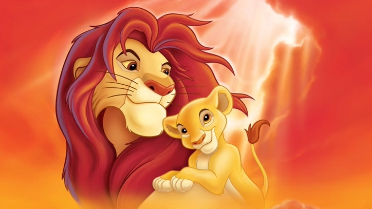 Watch The Lion King 2: Simba's Pride Online
