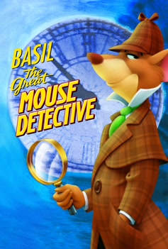 The Great Mouse Detective image