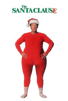The Santa Clause image
