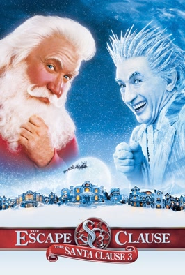 The Santa Clause 3: The Escape...