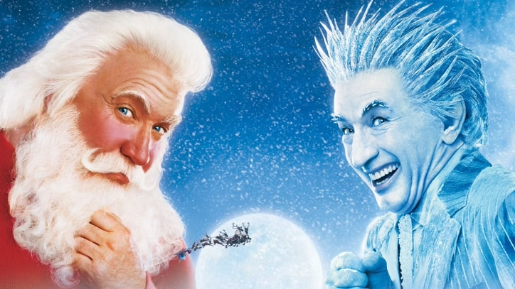 Watch The Santa Clause 3: The Escape... Online