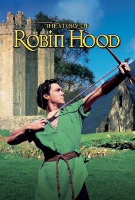 The Story of Robin Hood and...
