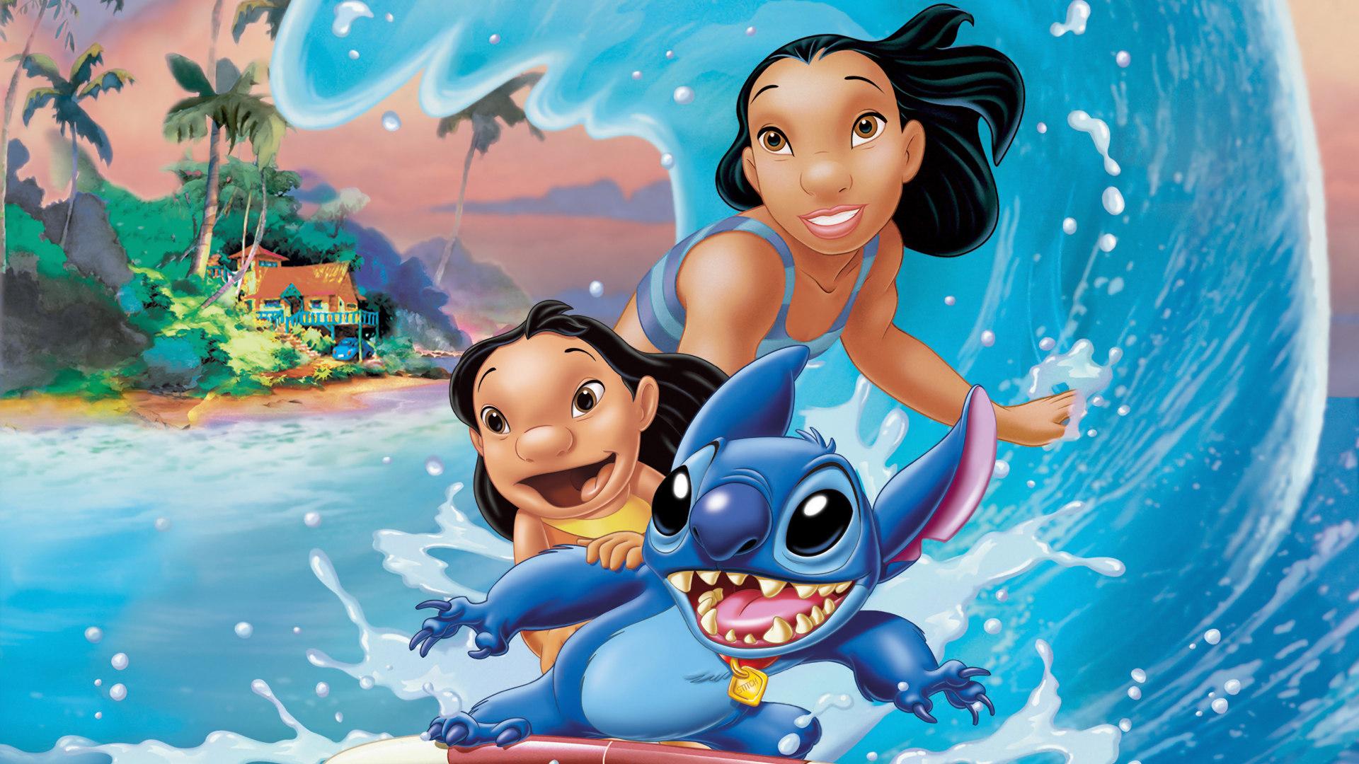 Watch Lilo Stitch Online Stream Full Movie