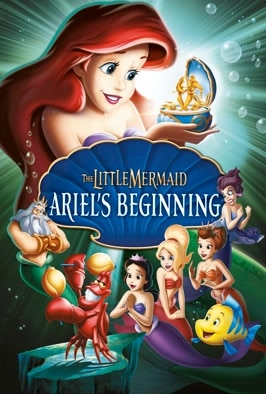 The Little Mermaid: Ariel's...