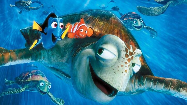 Watch Finding Nemo Online