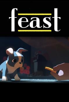 Feast (2014) image