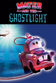 Mater And The Ghostlight image