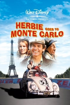 Herbie Goes To Monte Carlo image
