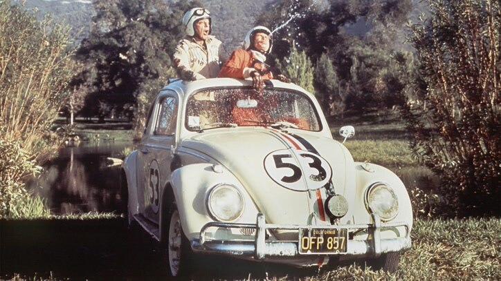 Watch Herbie Goes To Monte Carlo Online