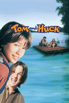 Tom And Huck image