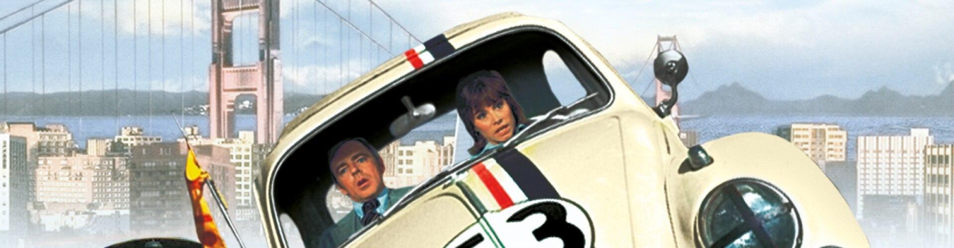 Watch Herbie Rides Again Online