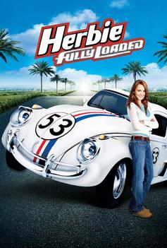 Herbie: Fully Loaded image
