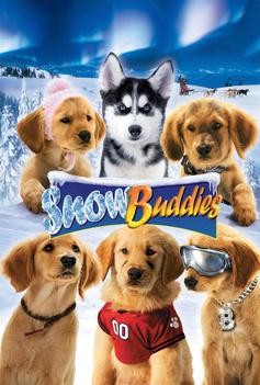 Snow Buddies image