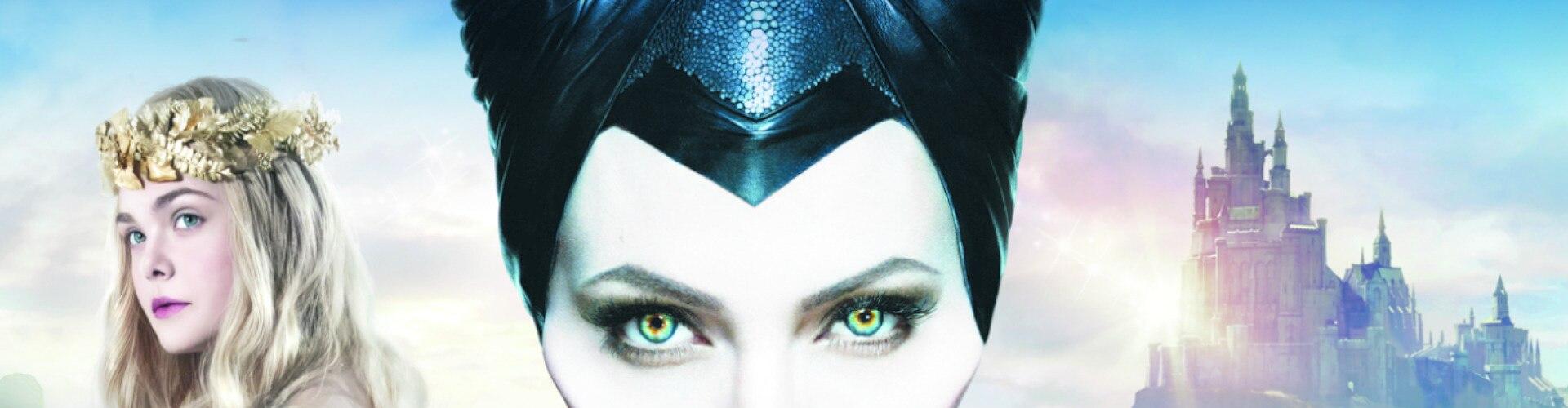 Watch Maleficent Online