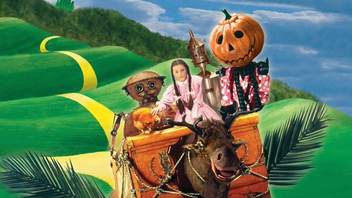 Watch Return To Oz Online
