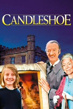 Candleshoe image