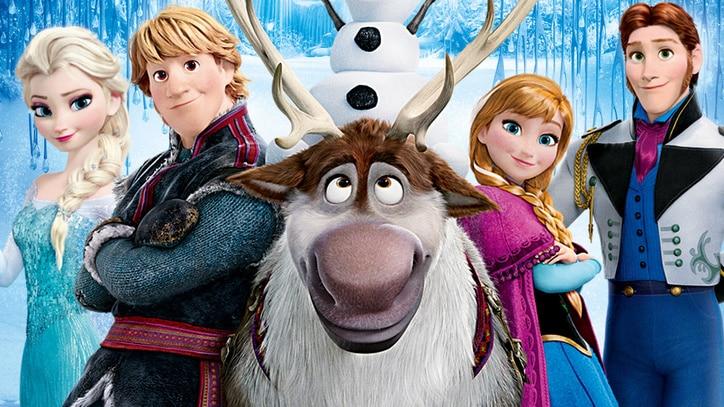 Watch Frozen Online