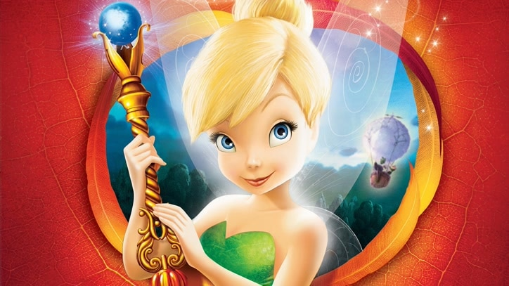 Watch Tinker Bell And The Lost Treasure Online
