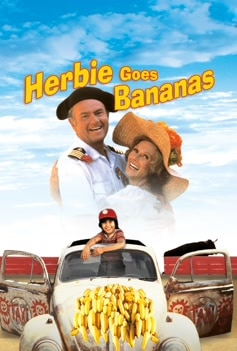 Herbie Goes Bananas image