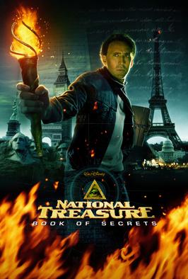 National Treasure: Book...