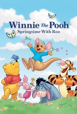 Winnie the Pooh: Springtime...