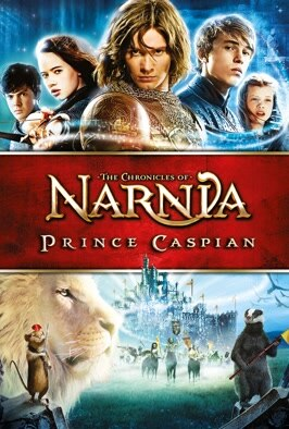The Chronicles Of Narnia: Prince...
