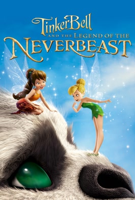 Tinker Bell And The Legend Of...