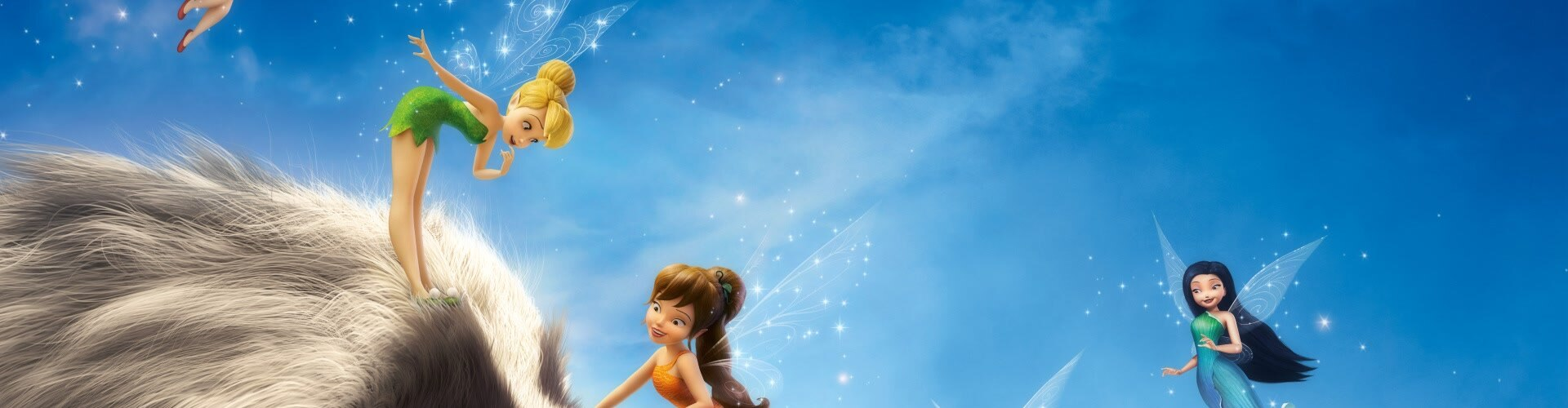 Watch Tinker Bell And The Legend Of... Online