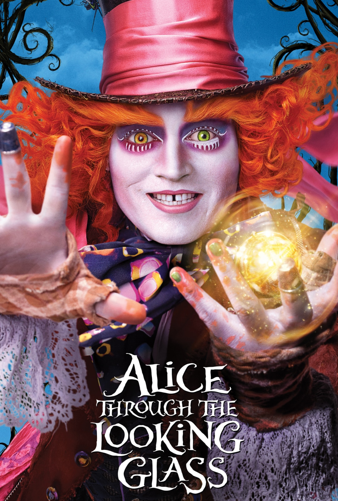 alice through the looking glass full movie free watch