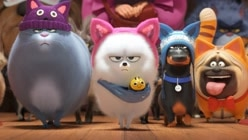 The Secret Life of Pets 2 Special