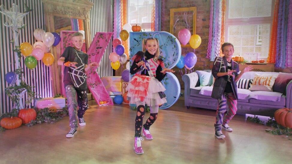 Kidz Bop Kids - Ghostbusters Dance Along