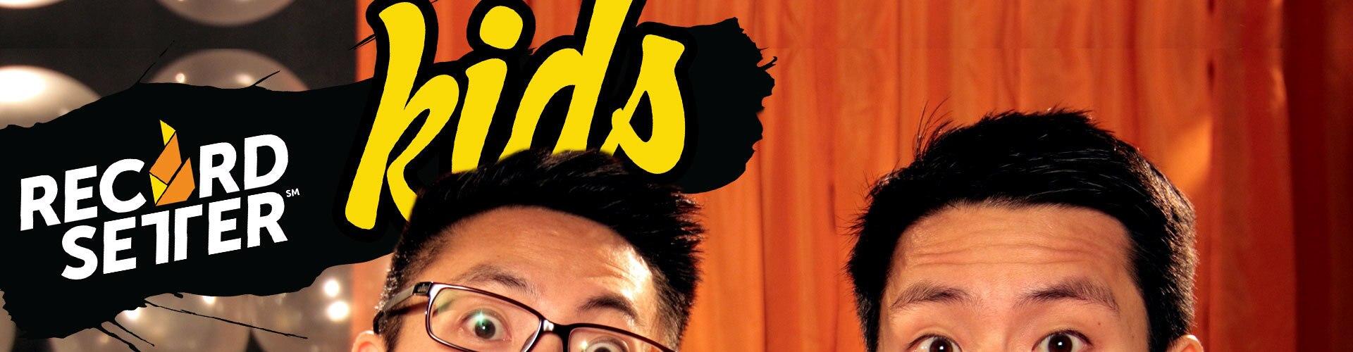 Watch Recordsetter Kids Online