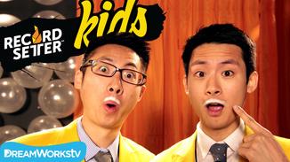Recordsetter Kids image