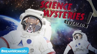 Science Mysteries Revealed image