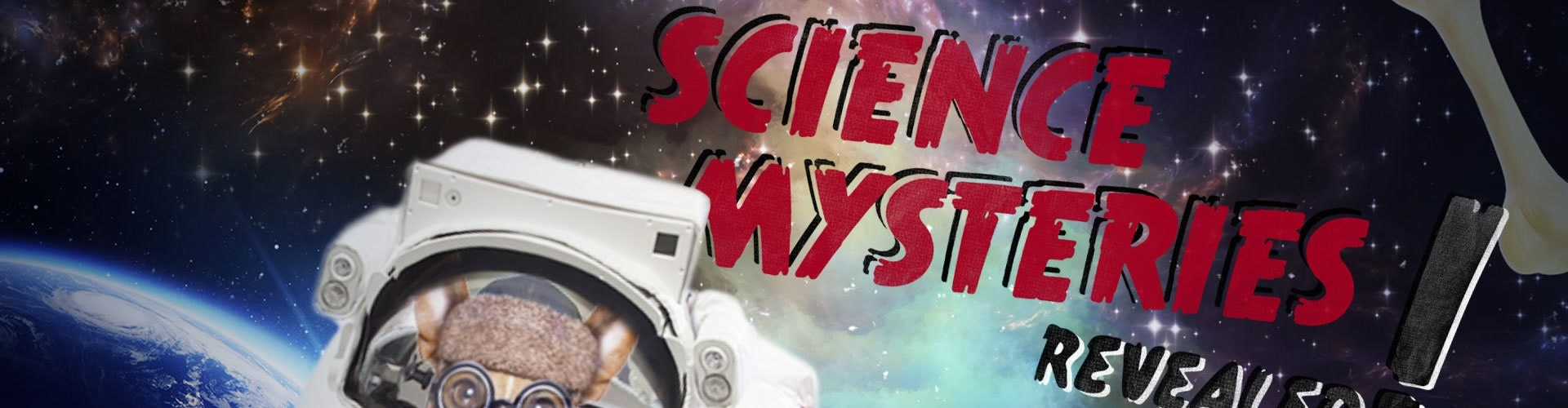 Watch Science Mysteries Revealed Online