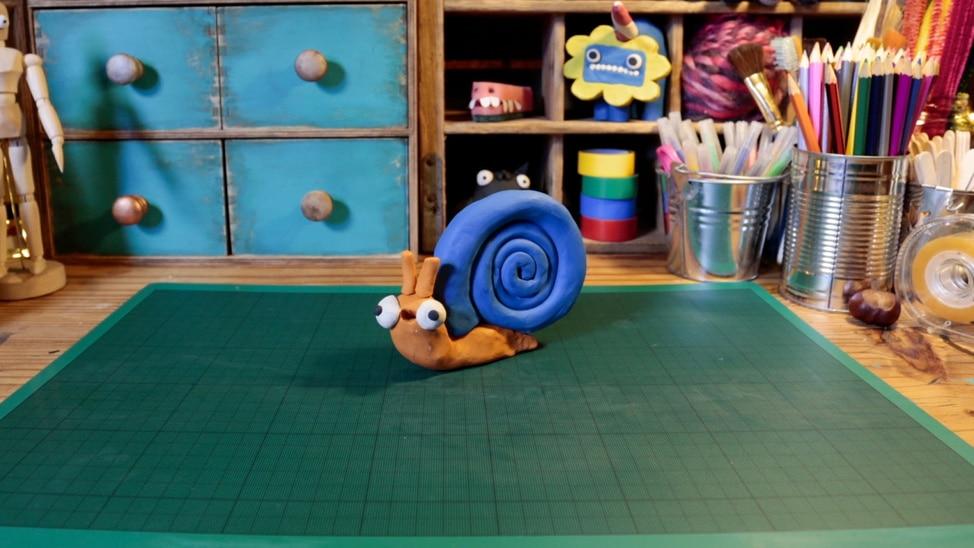 Episode 1 - Snail