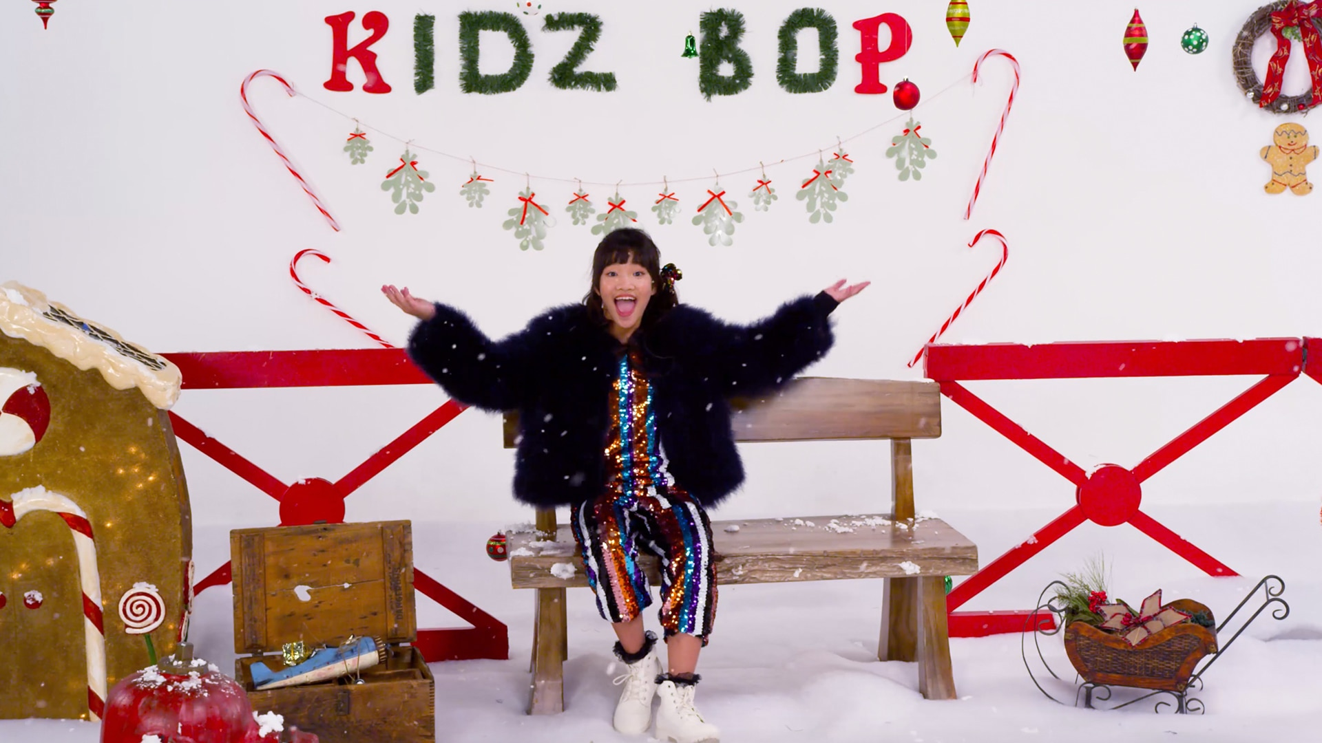 Kidz Bop Kids - Santa Tell Me