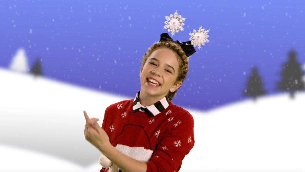 EPISODE 6 - Kidz Bop Kids - Christmas (Baby Please C