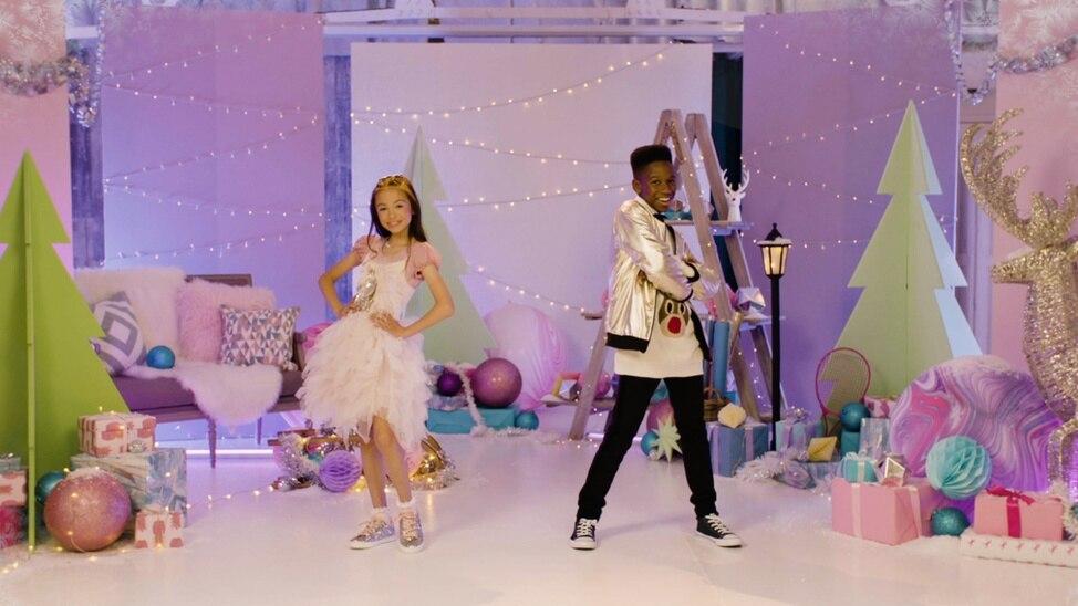 EPISODE 7 - Kidz Bop Kids - Last Christmas Dance Alo