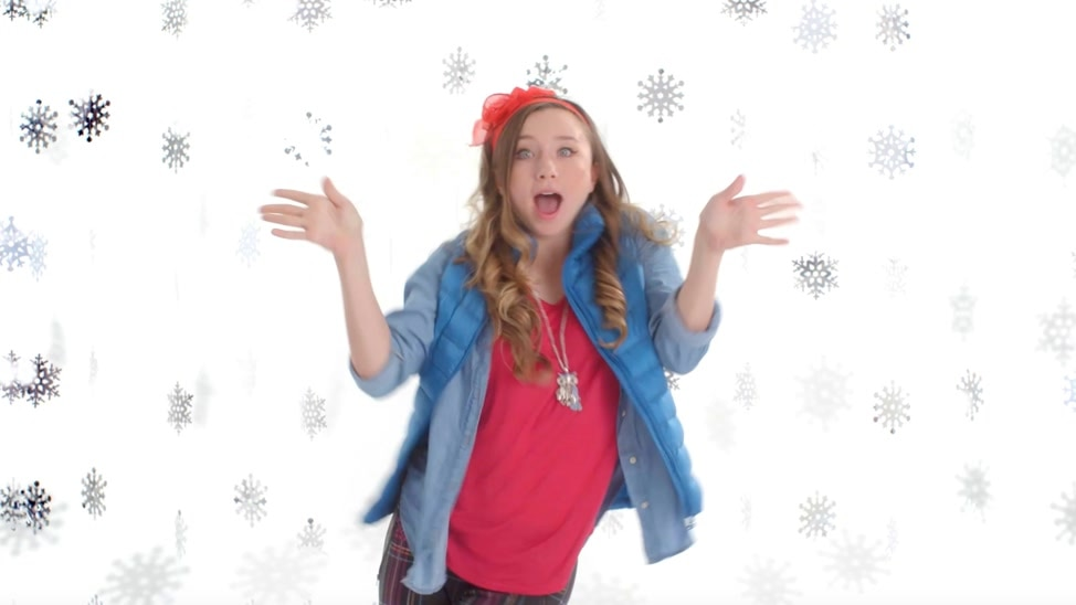 EPISODE 9 - Kidz Bop Kids - Let It Snow! Let It Snow