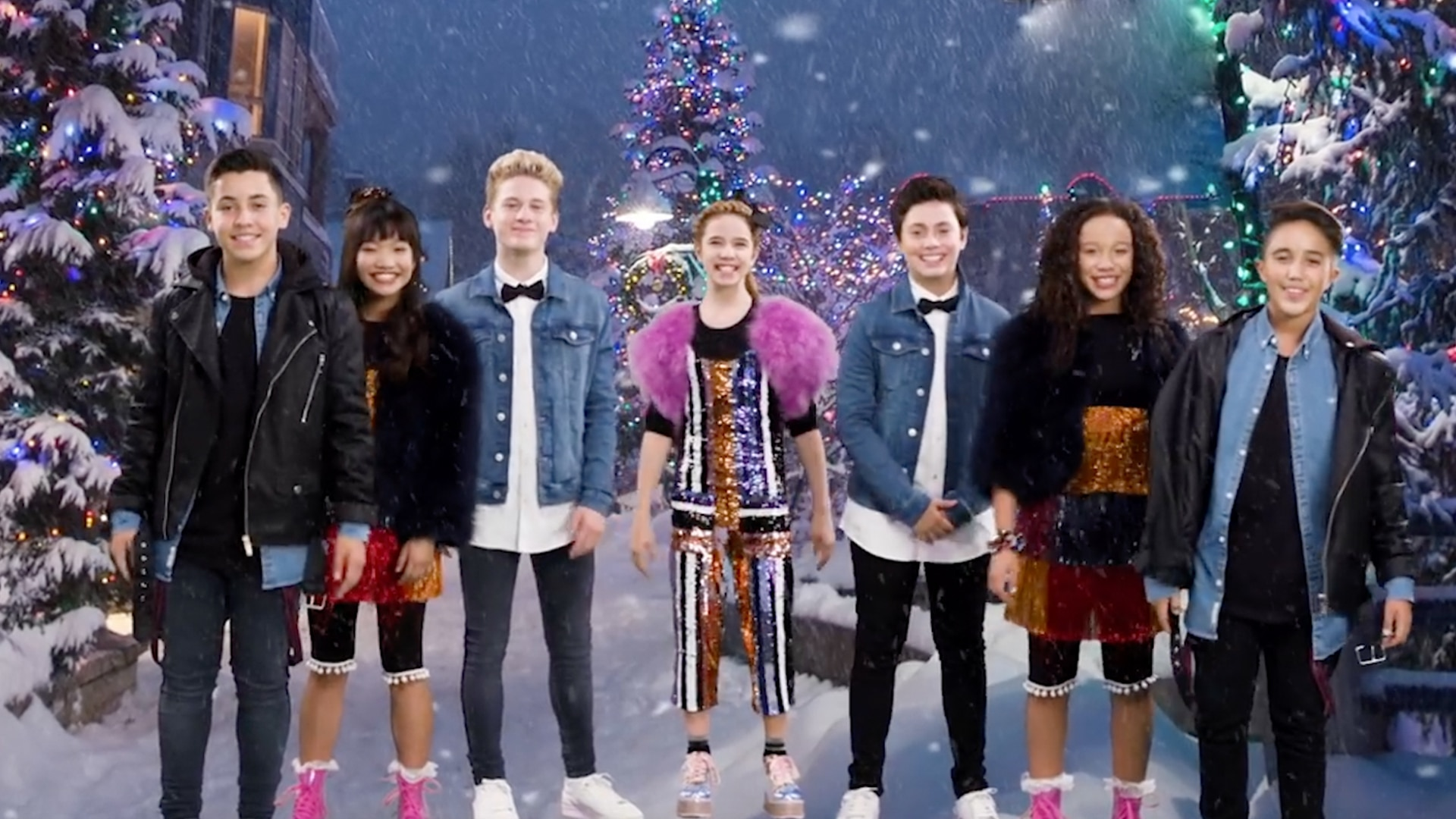 Kidz Bop Kids - Have Yourself A Merry Little Christmas