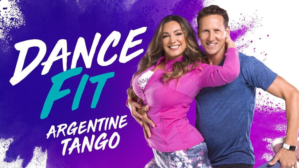 EPISODE 5 - Argentine Tango   5