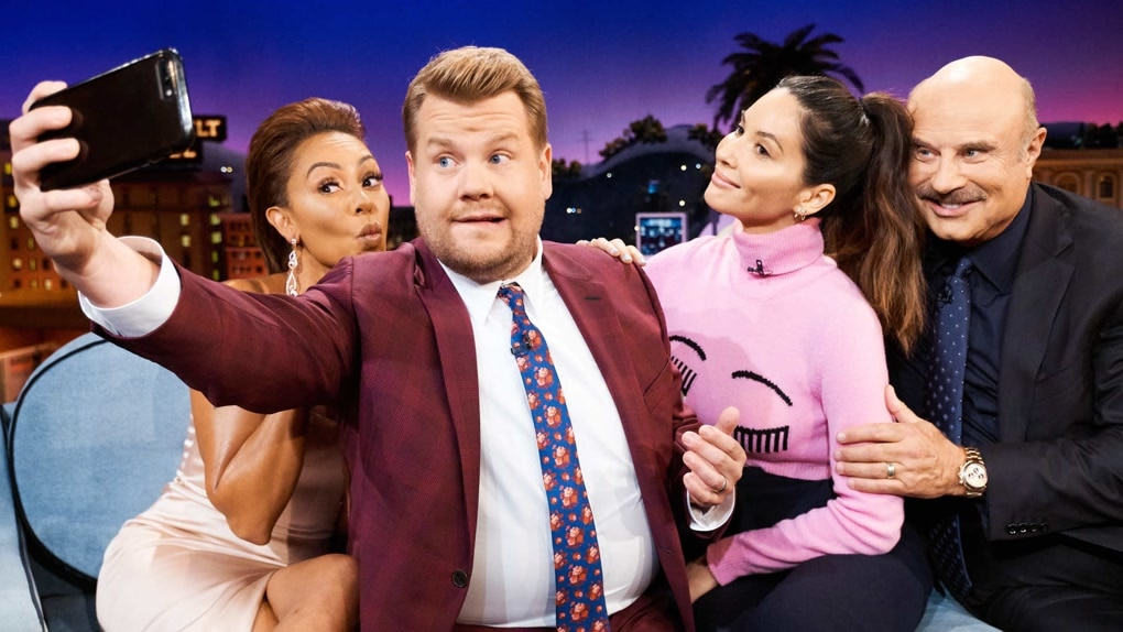 Late Late Show With James Corden   8