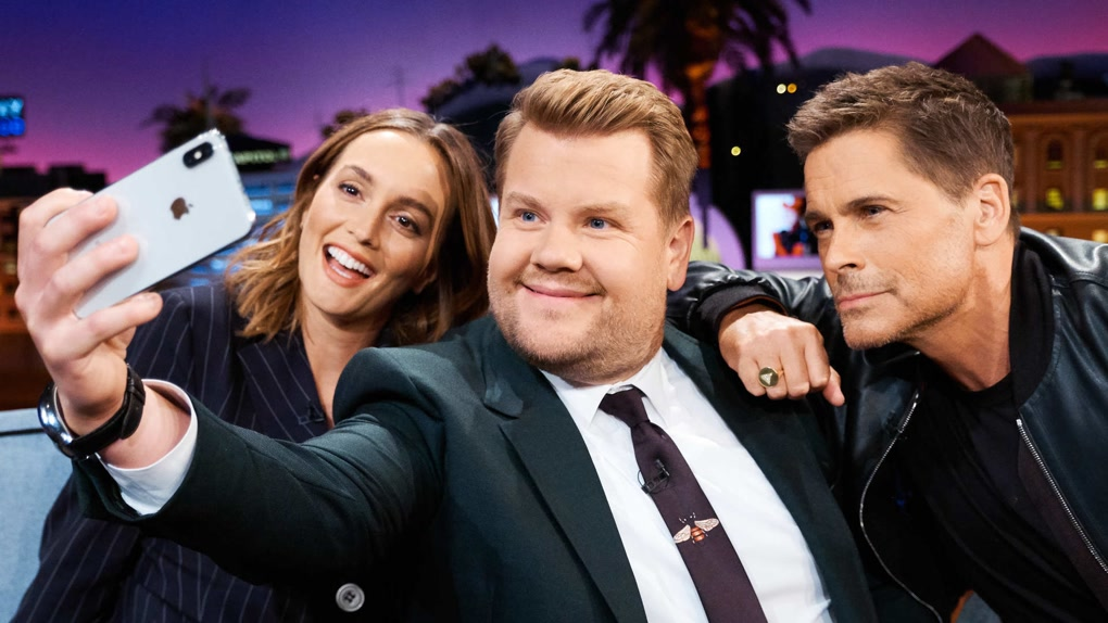 Late Late Show With James Corden   5