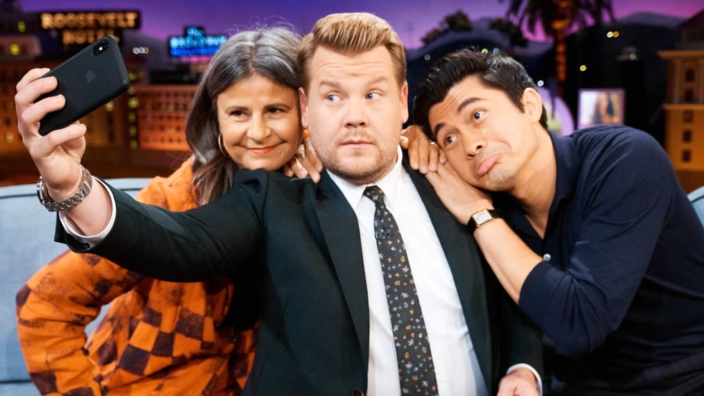 Late Late Show With James Corden   9