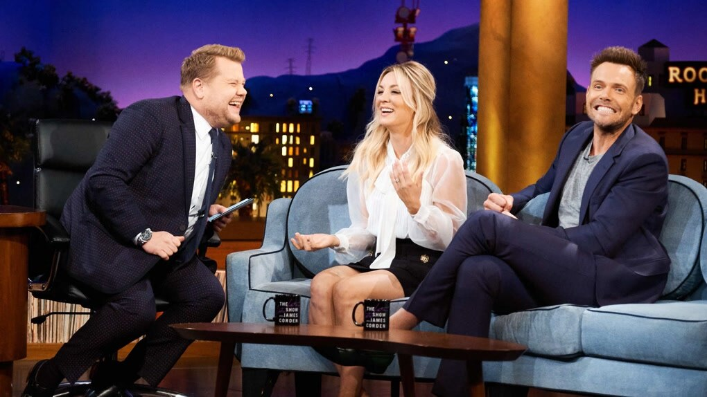 Late Late Show With James Corden  10