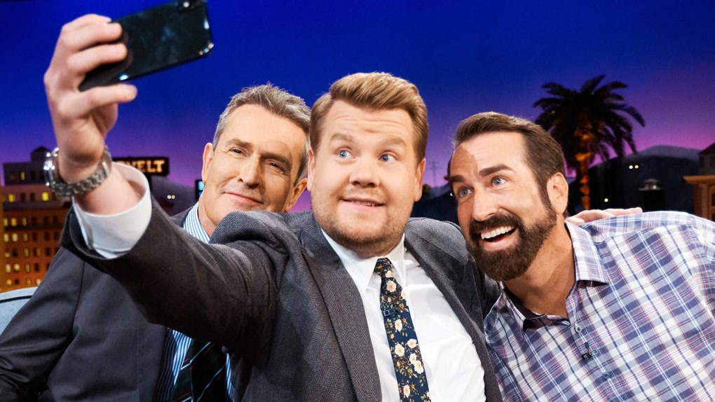Late Late Show With James Corden  13